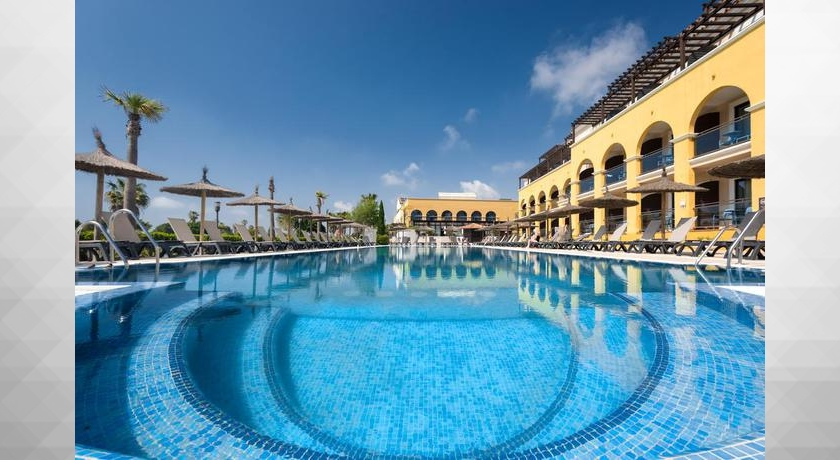 Escapada Relax Hotel Barcel Costa Ballena 4 En Rota C Diz Ofertas Viajes Escapadas Fin De