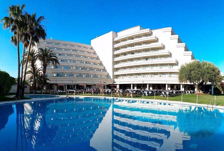 Escapada GASTRONOMICA en el Hotel Dolce Sitges 5* - Ofertas viajes ...