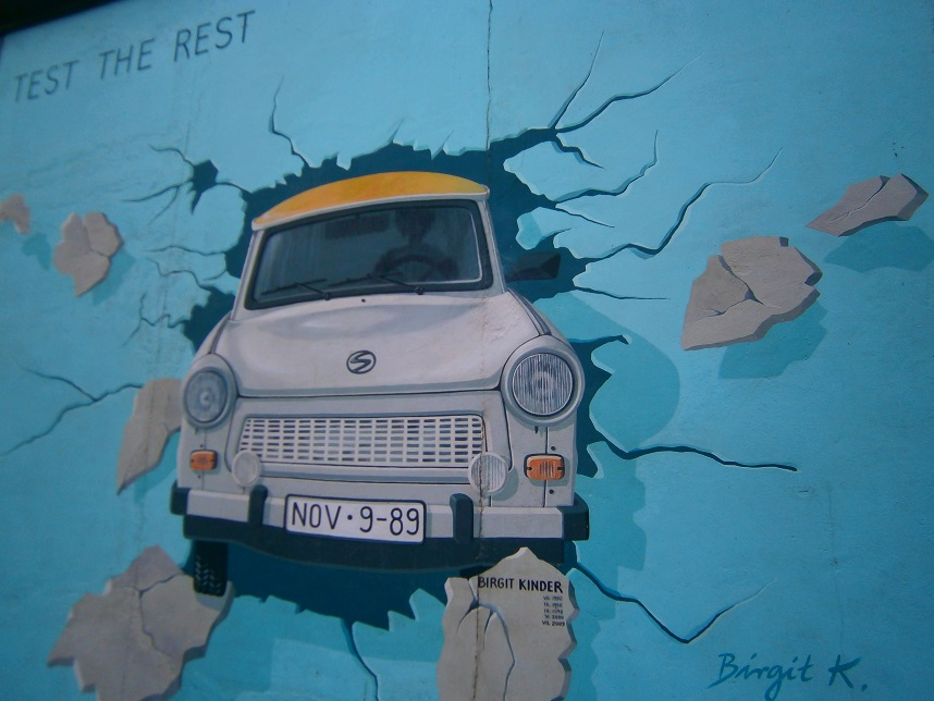 Oferta De Viagens Oferta De Viagens: Oferta Viaje A BERLIN En SEMANA SANTA