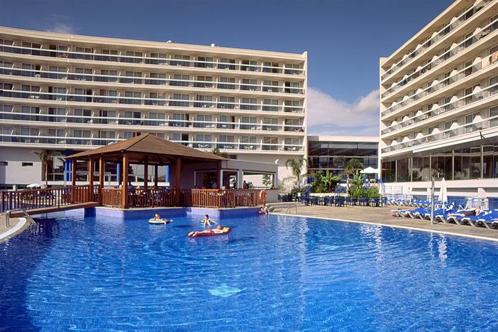 Escapada Fin De A 209 O En El Hotel Sol Costa Daurada 4 De