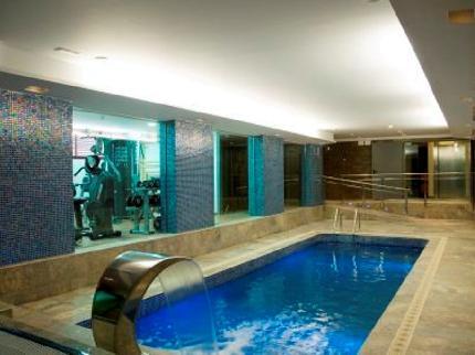 Escapada rom ntica en el hotel acacias 4 de lloret - Escapadas romanticas jacuzzi habitacion ...