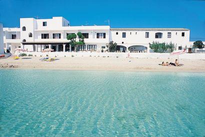 Oferta solo hotel en las islas baleares al mejor precio en for Alojamiento formentera