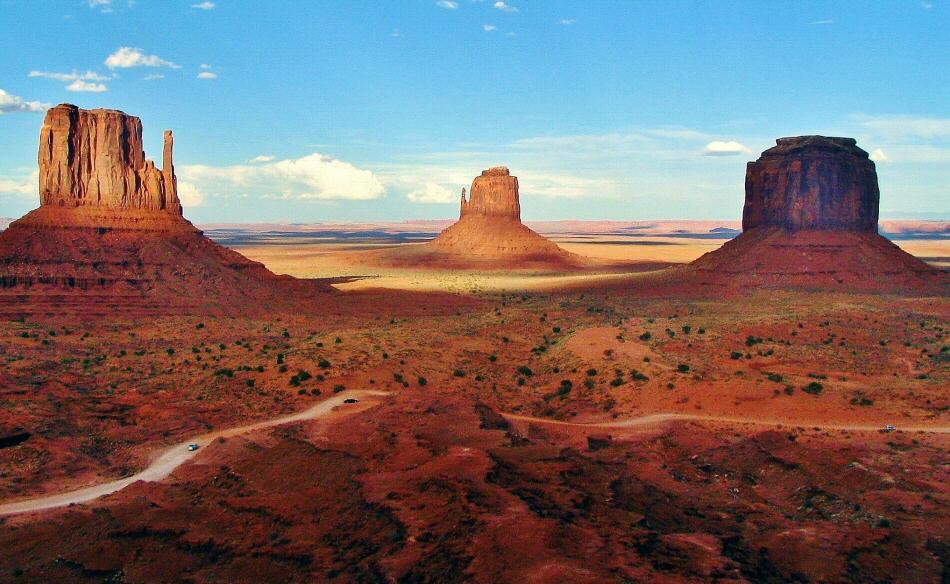 Navajo Spa La Mesa