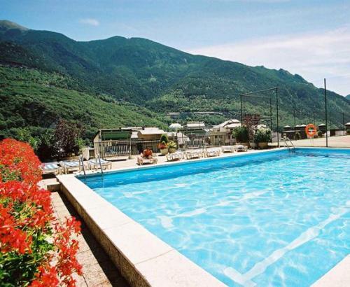 Baño Turco Utilizacion:Escapada De Luxe Hotel Andorra Park 5* Gran Lujo – Ofertas viajes
