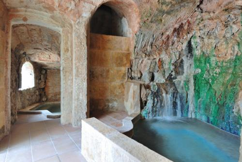 Baño Japones Granada:BALNEARIO ALHAMA DE GRANADA 3* – GRANADA*** -**AL SPA CON LOS