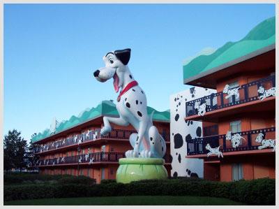 Cheap Hotels Near Disney Florida