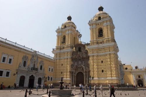 Circuito Y Misterios : Apasionante circuito por los misterios de perú y incas