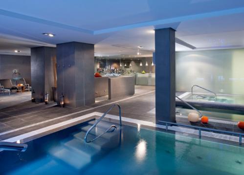 Escapada oceanografic en el hotel primus valencia spa 4 for Hotel oceanografic ninos