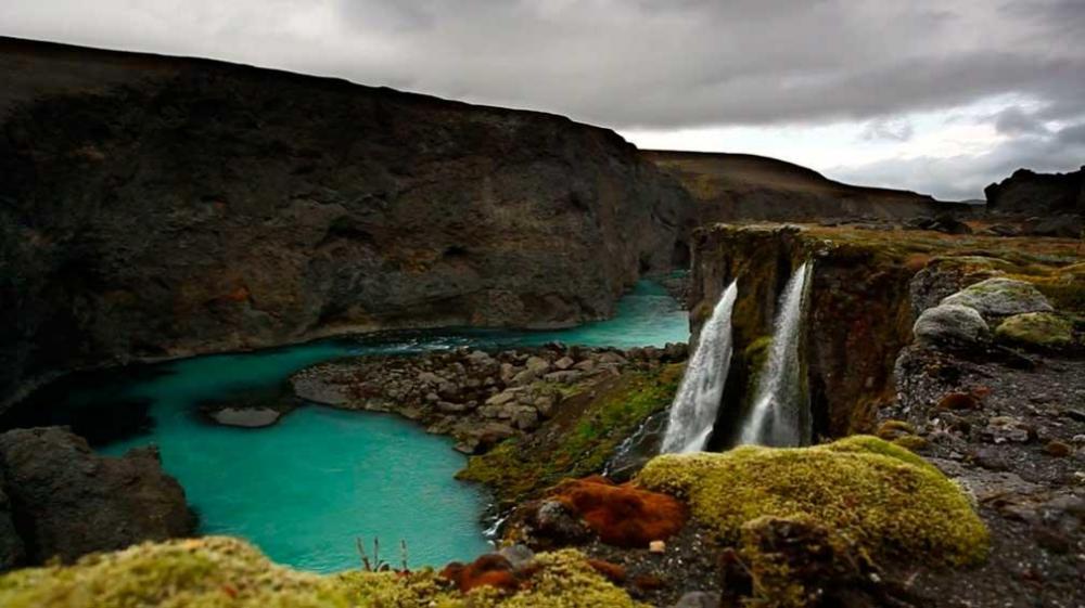 Oferta en islandia en invierno ofertas viajes escapadas for Fontana islandia