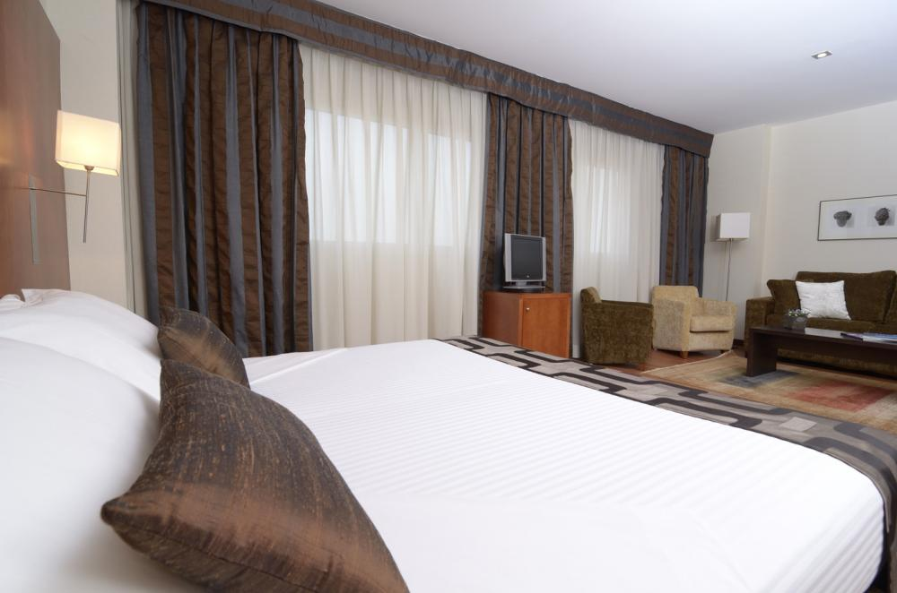 En El Hotel Xon 39 S Valencia 4 De Quart De Poblet